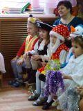 Старшая разновозрастная группа «Новогодняя сказка»