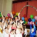 «Выпускной бал дошкольников»