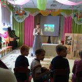 РМО по ОПК в МДОУ «Детский сад №19 « Жар- птица»